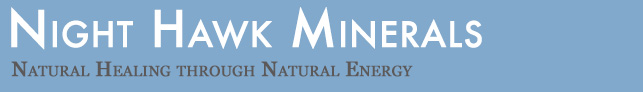 Night Hawk Minerals